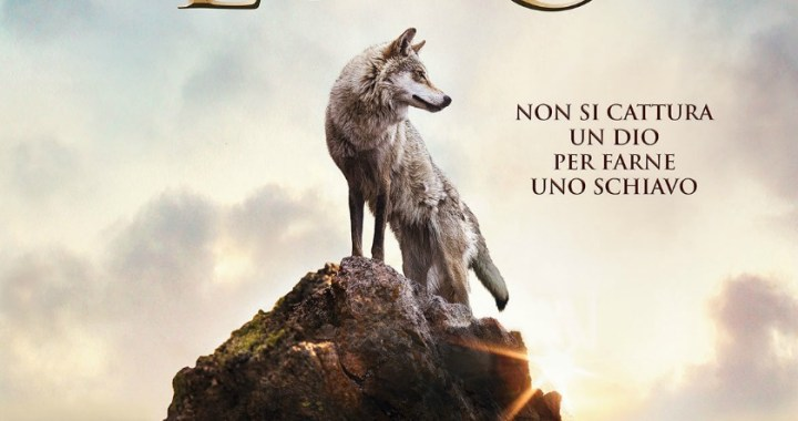 26 novembre/ L'ultimo lupo per Oltre lo sguardo a Cadorago