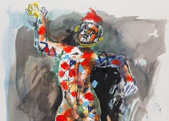 Donazioni: in mostra a Chiasso percorsi di creatività contemporanea