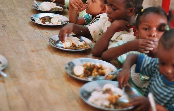 16 dicembre/ Cena di beneficenza e solidarietà Africa insieme