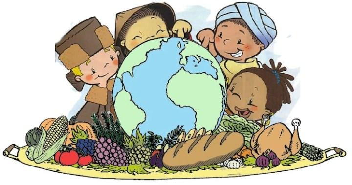 31 dicembre multietnico a Rebbio