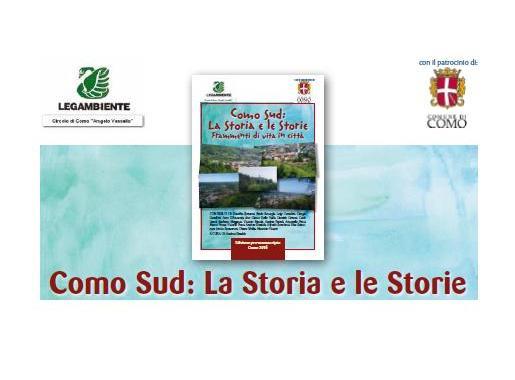 Video/ Como Sud: la storia e le storie