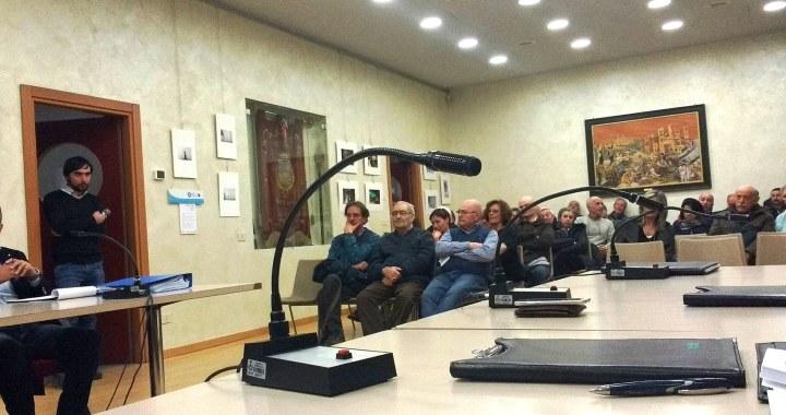 Trasparenza e dialogo a Inverigo