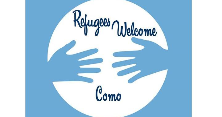 30 marzo/ Refugees welcome a Como