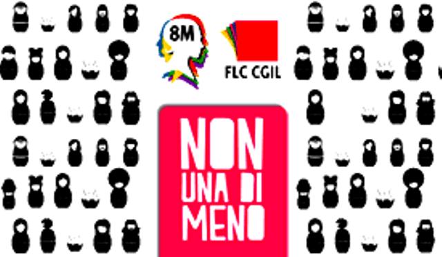 8 marzo/ Rosaria Maietta: le ragioni dello sciopero dalla Flc Cgil
