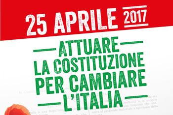 Attuare la Costituzione per cambiare l'Italia/ 25 Aprile con l'Anpi a Como/ Tutti gli appuntamenti promossi in città