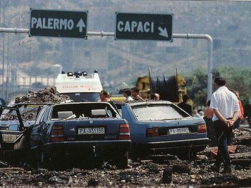 23 maggio/ All'Albero Falcone per ricordare la strage di Capaci
