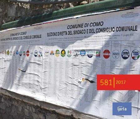 ecoinformazioni 581/ Nel labirinto della città (e delle elezioni)