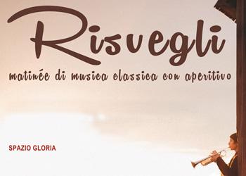 19 novembre/ Francesco Pasquale Ricci e i suoi maestri allo Spazio Gloria per Risvegli