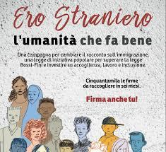 """4 e 6 ottobre / """"Ero straniero"""": nuovi appuntamenti a Albate e Monte Olimpino"""
