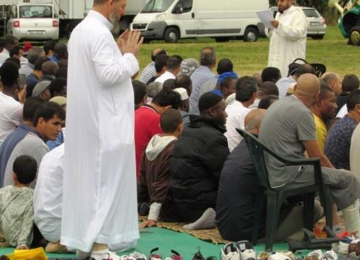 Il sacrificio musulmano