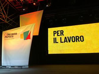 """Assemblea Roma Una proposta nuova/ Manifestazione 9 dicembre a Como: """"Noi saremo in tutte le piazze antifasciste"""""""
