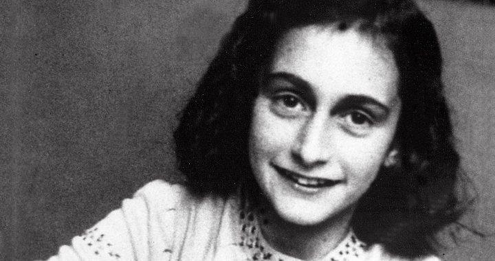 Il Terragni con Anna Frank è scuola di Diritti umani