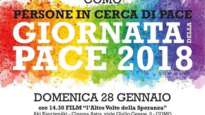 """28 e 29 gennaio/ Persone in cerca di pace – Giornata della Pace 2018; Cecilia Strada presenta """"La guerra tra noi"""""""