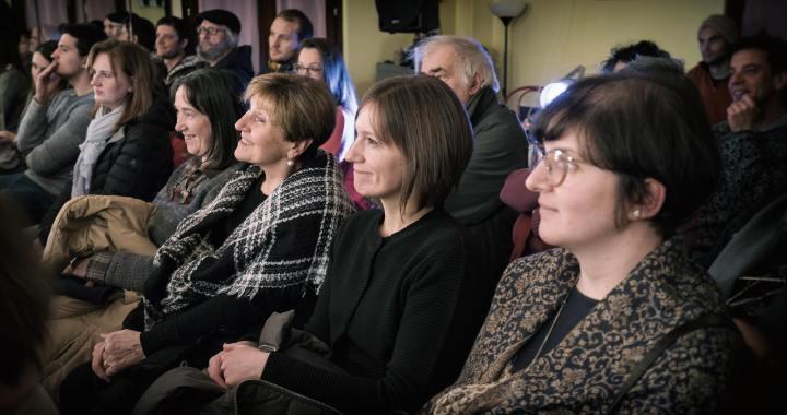 "17 febbraio/ Cantù/ ""Carlo Porta, Busin e Businate"" a Mirabello"