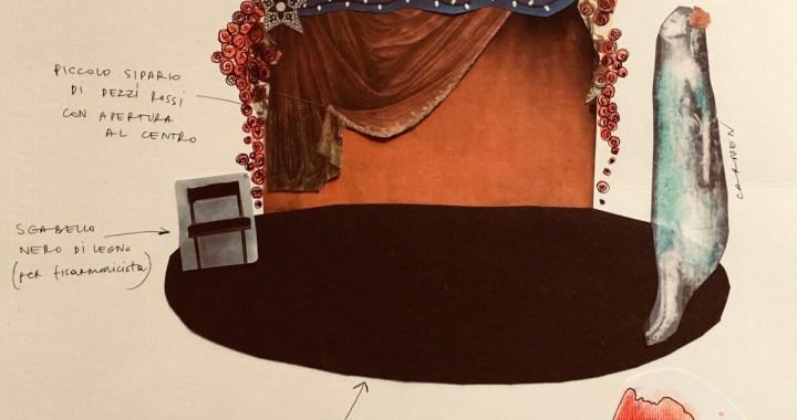 "4 marzo/ Opera baby: ""Carmen. Rose rosse per te"" al Teatro Sociale"