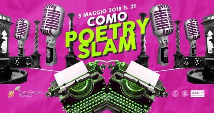5 maggio/ Poetry slam alla Piccola accademia