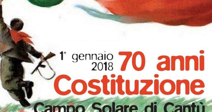 25 aprile/ Costituzione e Liberazione/ Campo Solare rinasce