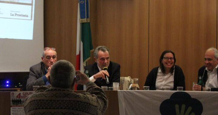 Dal sequestro Mazzotti a oggi: l'evoluzione della 'ndrangheta