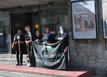 La Palestina con Wajib
