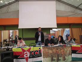 "ARCI COMO WebTV/ ""Èstate con noi""/ Paolo Berizzi"