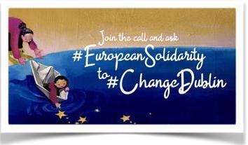 27 giugno/ A Como per #EuropeanSolidarity le barchette di carta di Csf