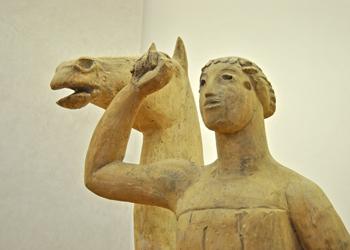 Arte/ Carl Burckhardt scultore tra classico e moderno