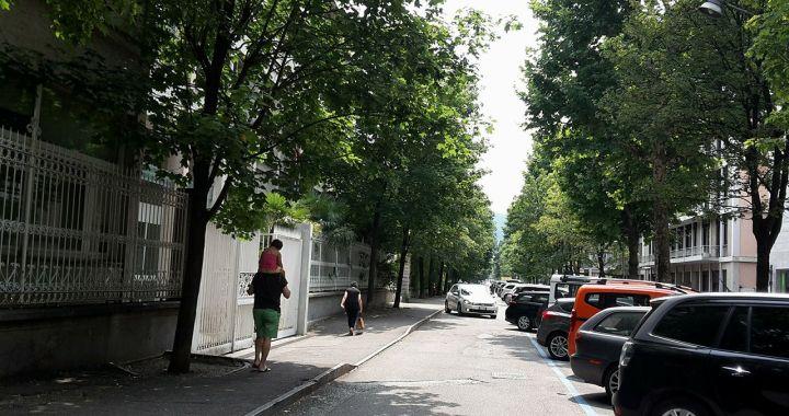 26 luglio/ Assemblea tematica pubblica per viale Varese
