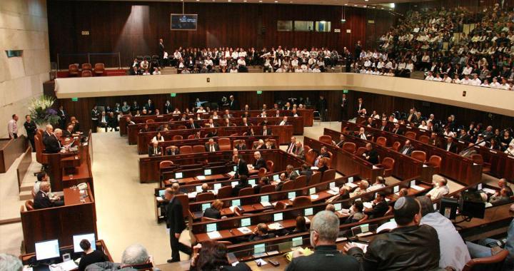 Lo Stato di Israele, ora etnocratico (eufemismo di razzista) anche per legge