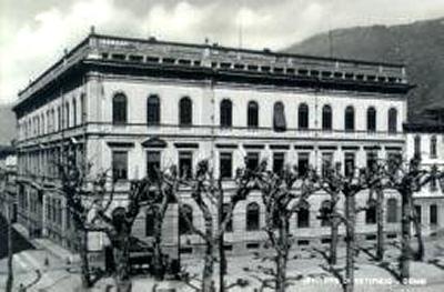 29 settembre/ i 150 anni del Setificio