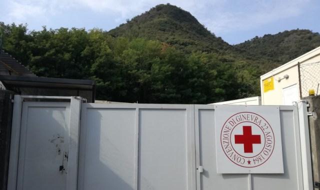 Evacuazione Campo governativo/ Uno schiaffo alla città