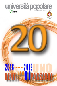 Vent'anni di università popolare a Como