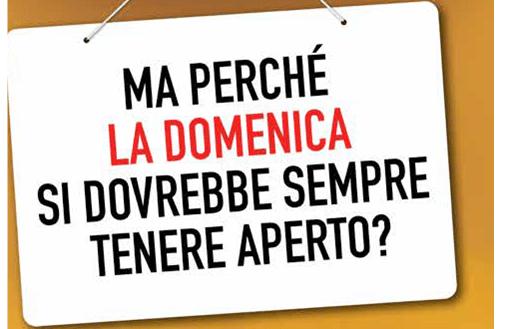Chiusure domenicali/ Intervista a Marco Fontana