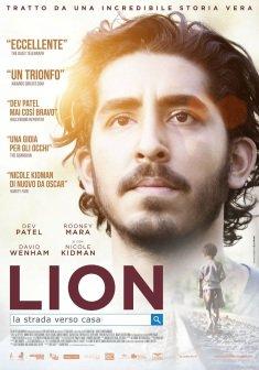 3 novembre 2018/ Lion