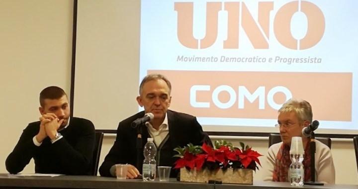 Rossi: verso un grande partito socialista europeo