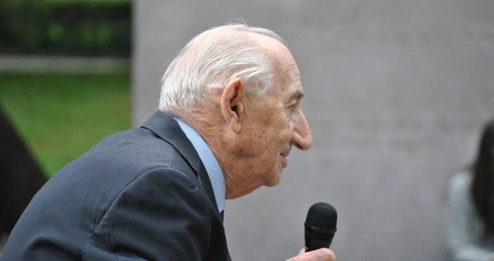 Ciao Renzo. A 93 anni muore il sindaco socialista di Como