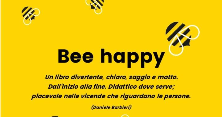 18-19 gennaio: due appuntamenti con Bee Happy