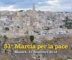 Marcia della Pace a Matera/ La buona politica a servizio della Pace