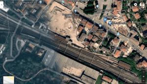 7 marzo/a Ponte Chiasso incontro pubblico sull'area Lechler/Albarelli