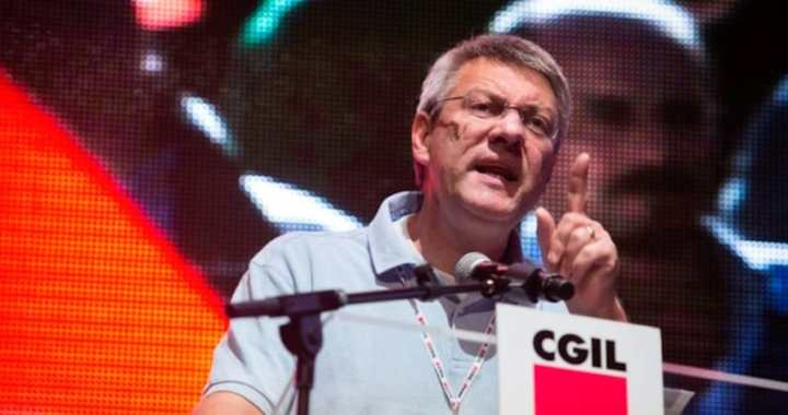 Michelini: La Cgil di Landini, il ruolo del sindacato e la politica economica
