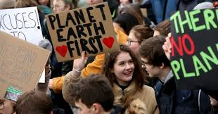 """Fridays for Future"" e le paure dei politici tedeschi"