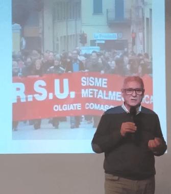 Olgiate Comasco: all'Istituto Terragni le storie dei  lavoratori e delle loro fabbriche