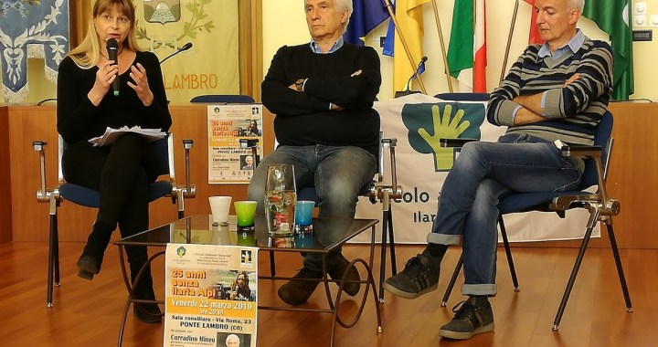 "ARCI COMO WebTV/ ""Èstate con noi""/ Palinsesto 22 giugno 2020/ Corradino Mineo"