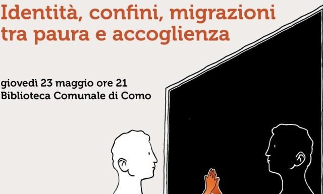 Identità, confini, migrazioni