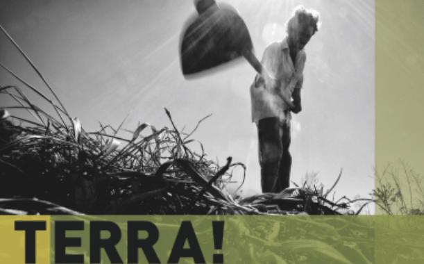 Dal 19 al 29 giugno/ Terra!/  14 fotografi con Giulio di Meo