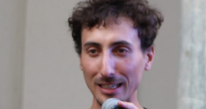 Jacopo Mascheroni assolto