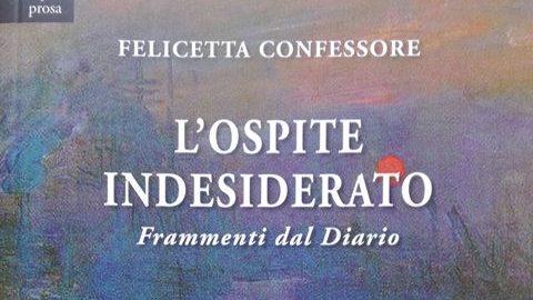 Video/ L'ospite indesiderato/ Frammenti dal diario di Felicetta Confessore