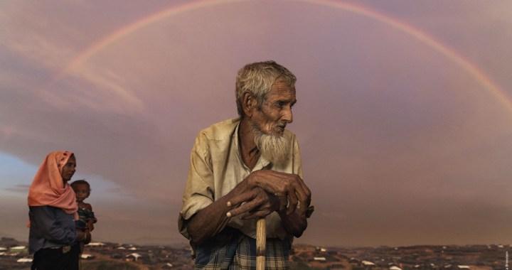 Dal 5 al 27 ottobre/ Lodi/ Festival della Fotografia Etica