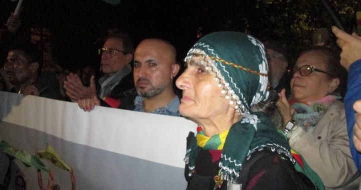 16 ottobre/ Como contro la guerra di Erdogan, a fianco del popolo curdo