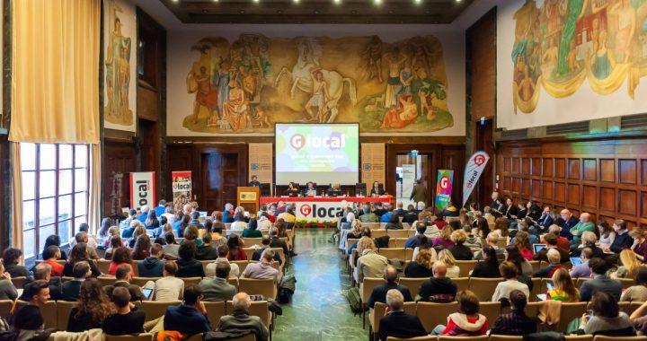 Glocal – festival del giornalismo digitale a Varese dal 7 al 10 novembre