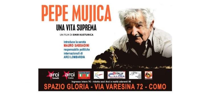 31 ottobre/ Pepe Mujica di Emir Kusturica